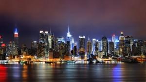Текст на испанском о достопримечательностях Нью-Йорка