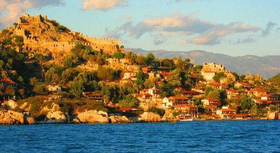Antalya'da Görülmeye Değer 6 Yer
