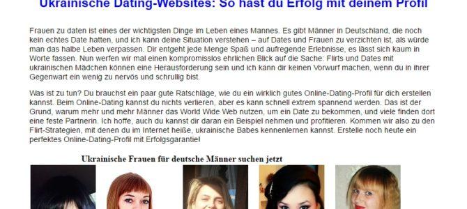 Копирайтинг на немецком: как создать успешный профайл