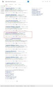 ТОП Bing по запросу Implantation bleeding quiz