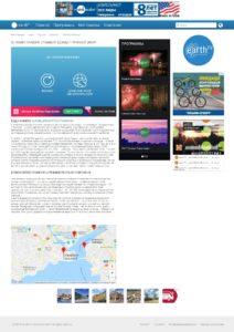 Описание Стамбула на русском для EarthTV