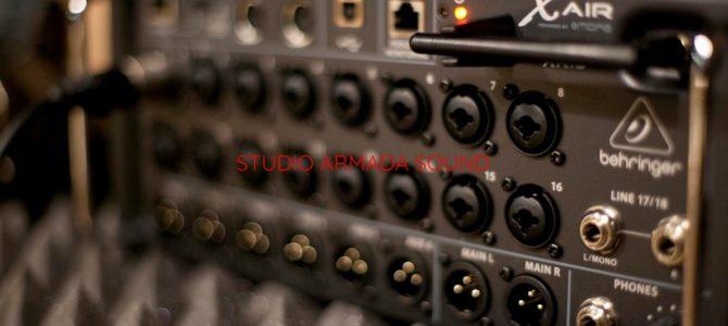 Копирайтинг на польском для студии звукозаписи