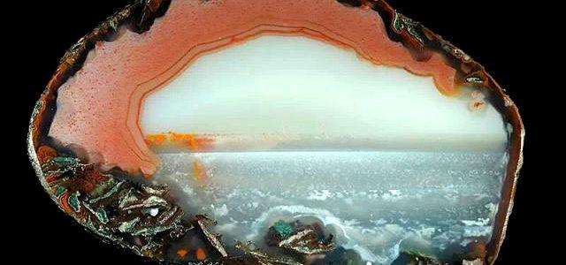 Агат: свойства, характеристика, подделки и как ухаживать за камнем