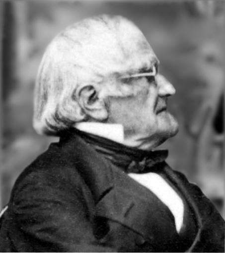 Нильс Норденшёльд - финский химик, минералог, член-корреспондент Петербургской академии наук