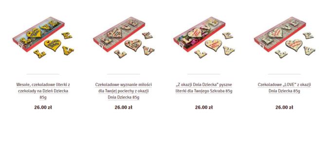 SEO-копирайтинг на польском: описание категории и товаров для магазина