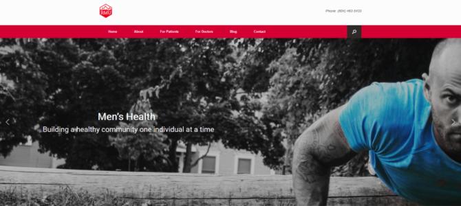 Rmurology: новая жизнь для старого сайта