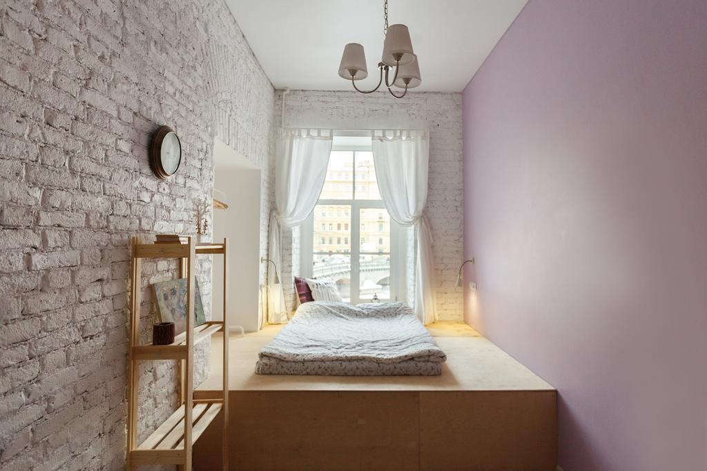 Аренда молодёжного общежития в Париже