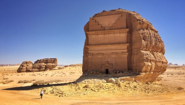 Копирайтинг на арабском. المملكة العربية السعودية: أفضل الأماكن التي يجب زيارتها