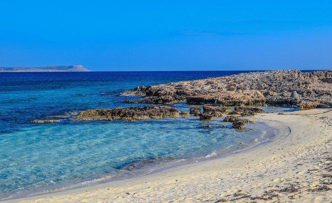 Туристический копирайтинг на итальянском: Cipro: l'isola dai due volti. Часть 2