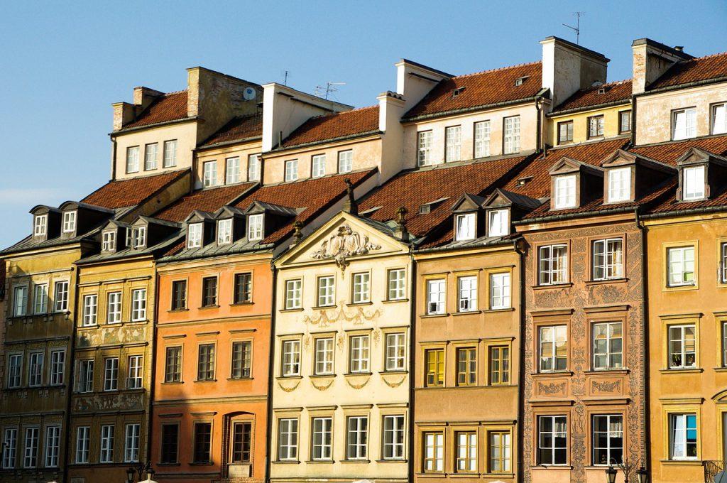 Копирайтинг на польском: Zakup mieszkania – nie lada wyzwanie!